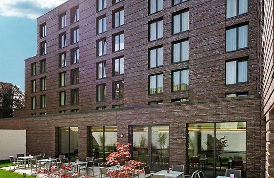 HOTEL HAMPTON BY HILTON BERLIN CITY WEST, BERLIN ***